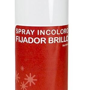 Spray Goma Laca