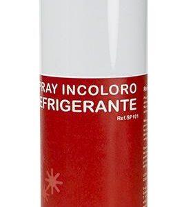 Spray Refrigerante