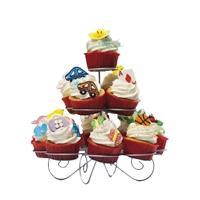 Soporte 13 Cupcakes