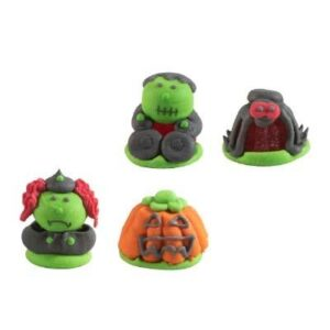 Figuras Halloween Chuches